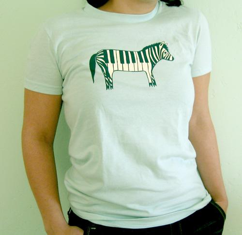 le boygirlparty shoppe: t-shirt details